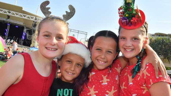Oh not fun: COVID grinch steals Coast's Christmas carols