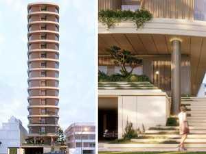 Coast developer's new Main Beach tower plan