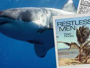 Flashback: The alleged 60s 'shark hunter' Peter Pinney