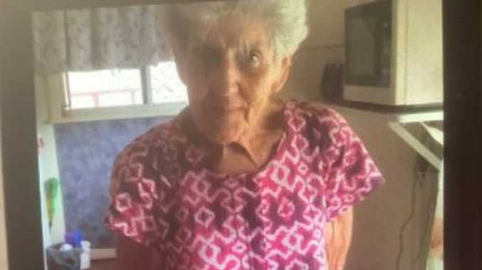 FOUND: Missing dementia patient located in Rocky's north