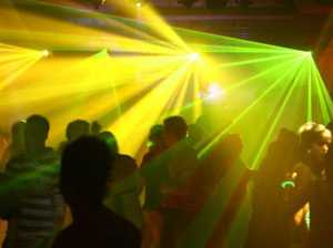 Arrests, fines as beach party backpackers flout laws