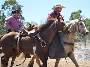 MT MORGAN JUNIOR RODEO