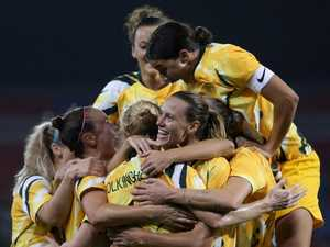'Proud and happy': Matildas secure heavyweight coach