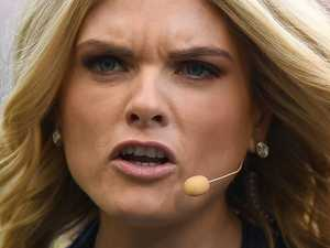 Erin Molan sues, saying story painted her as 'racist'