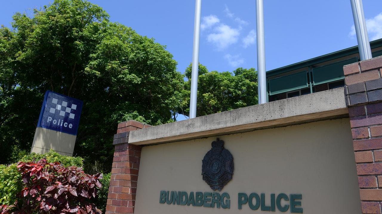 Bundaberg Police Station. Photo: Mike Knott.
