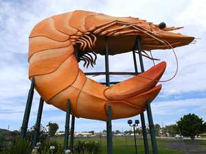 Big Prawn's problems: What Bunnings found during inspection
