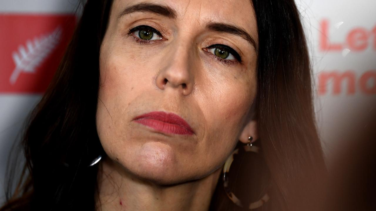 Jacinda Ardern was expected to win a landslide, but things have  suddenly got harder after new polling revealed support falling just weeks from election day.