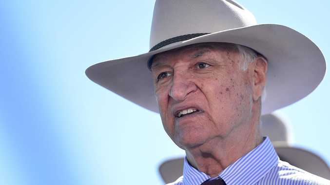 Katter's budget wishlist for North Queensland