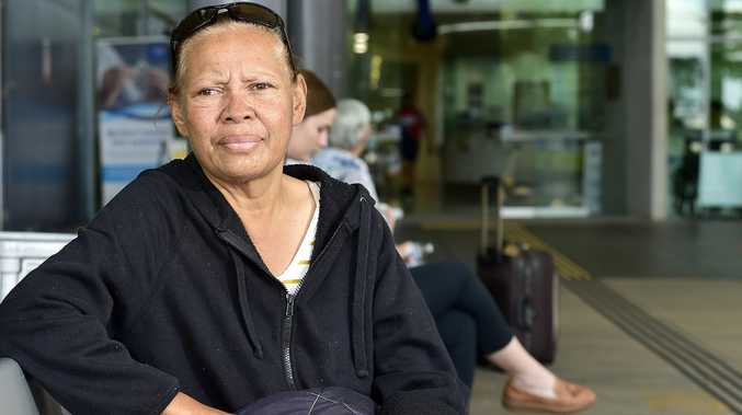 Stirring plea in dialysis battle
