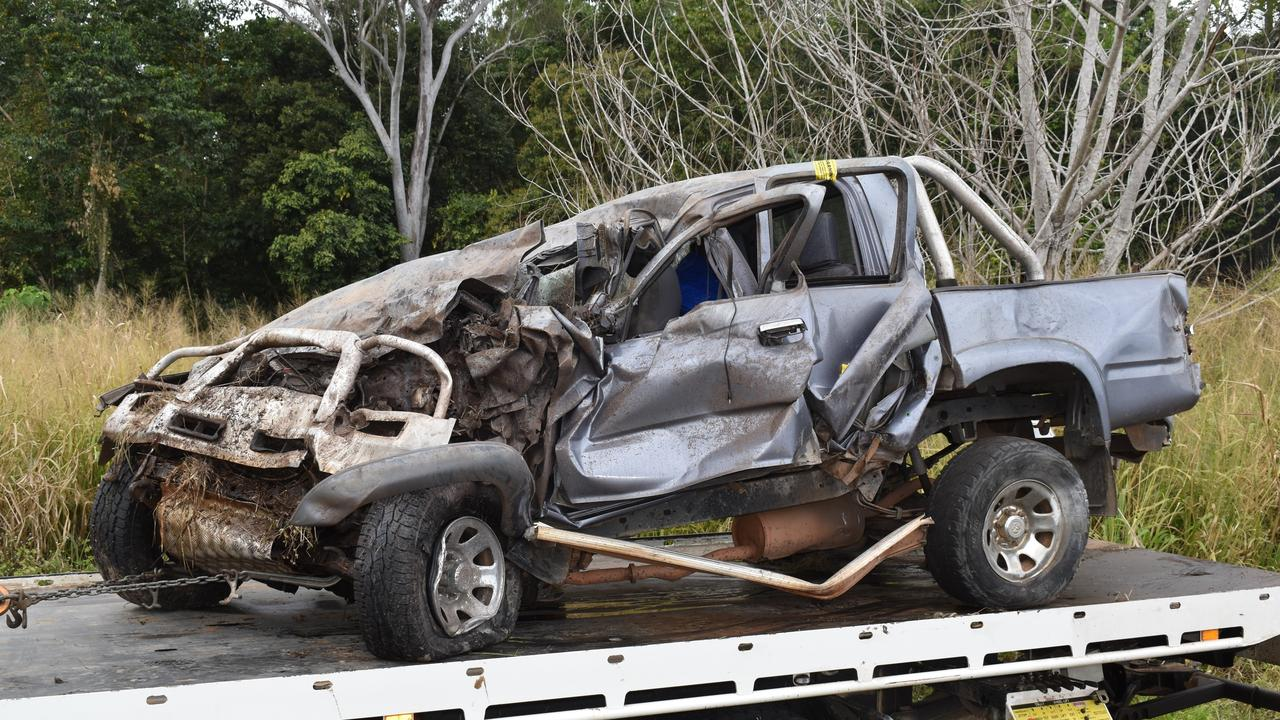 The LNP is planning to improve the safety of the Bruce Hwy.