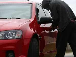 Coast GPS tracking helps nab car thieves 3500km away