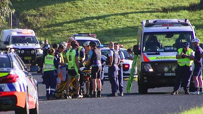 Alleged drug driver accused of killing cyclist faces court