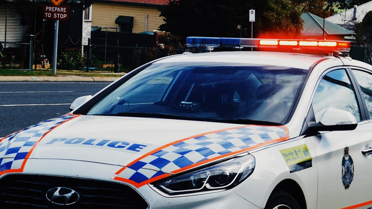 Whitsunday police were called to a multi vehicle crash in Cannonvale this morning. Picture: FILE