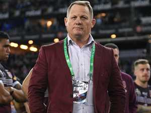 How Walters' $1m Broncos deal could trigger three-way race for QLD Origin post