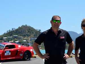 Airlie Beach driver secures podium finish despite pandemic