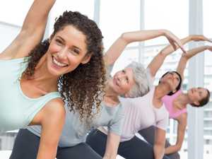 Fitness instructors to lead free classes for community