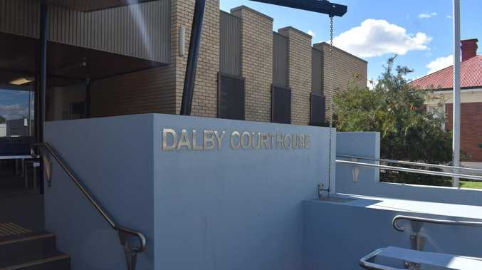 IN COURT: 55 people facing Dalby court today