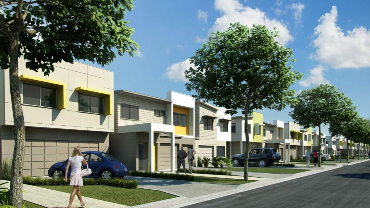 Andergrove Lakes has held a development approval for a 520-unit lakeside development in Mackay since 2012.