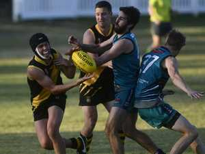 TIGERS UPSET: Breakers earn win over minor premiers