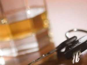 NAMED: Seven men caught drink driving at mining town