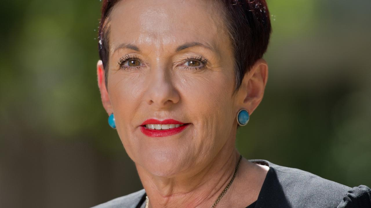 Small Business Ombudsman Kate Carnell has hit out at Premier.