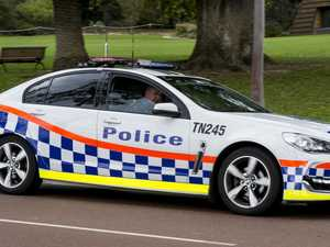 Cop charged with driving at 171km/h