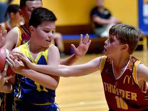 Rockets, Cyclones under-12s mixing it with Qld's best