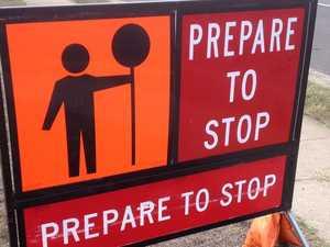 Airlie Beach residents warned of roadwork delays