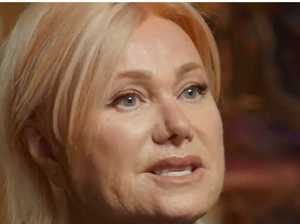 Insulting Hugh comment Deborra-Lee hates