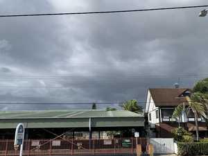 BOM: Gloomy skies to return, but little rain in sight