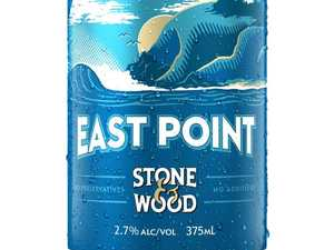 Stone & Wood's new beer for the wellness market