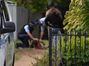 Man charged over alleged armed stand-off with police