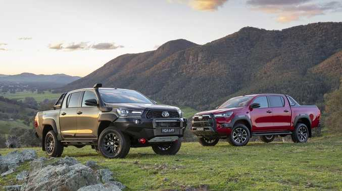 Toyota HiLux's shock price rise revealed