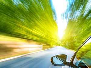 Change of speed limit angers Murphys Creek drivers