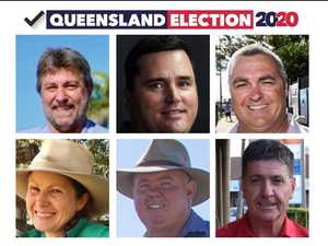 WATCH: Catch up on Fraser Coast state election debates