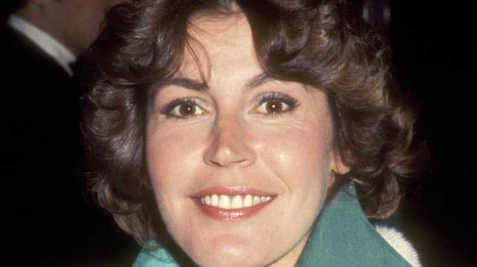 'A pioneer for Aussie artists': Helen reddy remembered