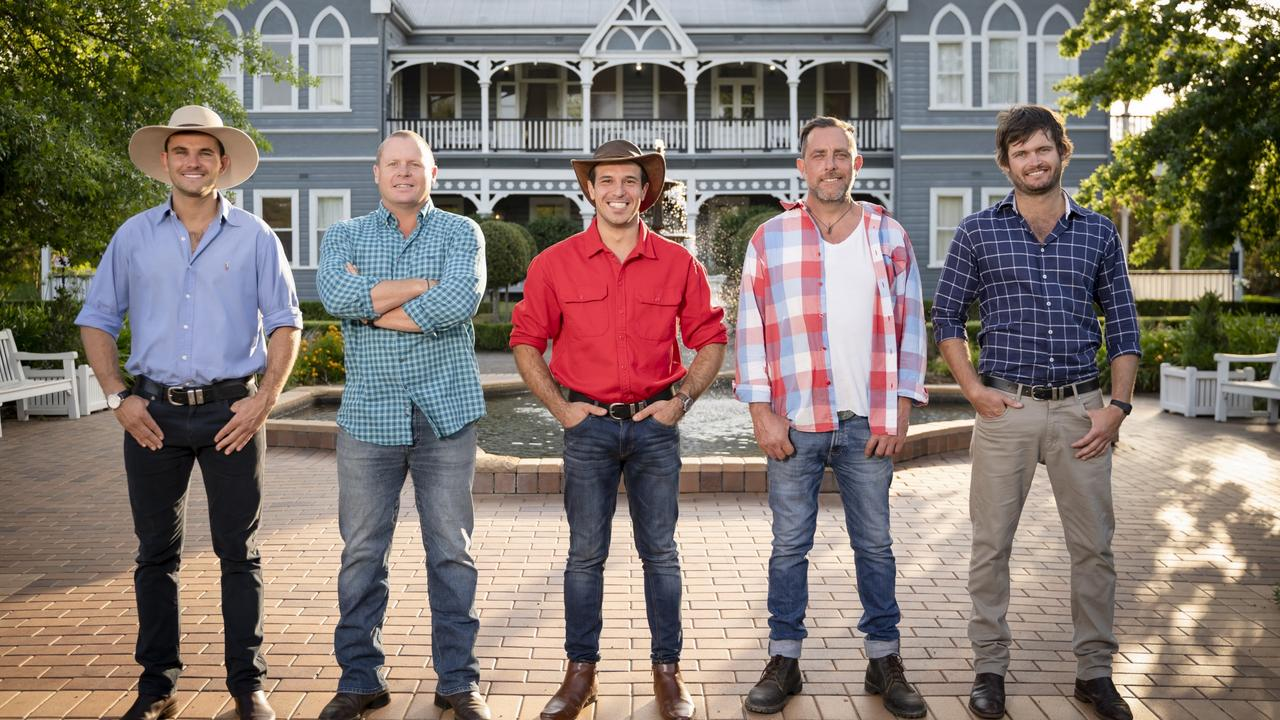The production house behind Farmer Wants A Wife, season 10, is looking for Brisbane film students to join the team for their latest project Holey Moley.
