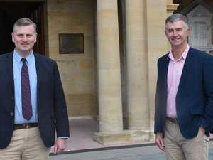 LNP Deputy visits Warwick in election lead-up
