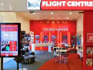 Flight Centre to close even more stores