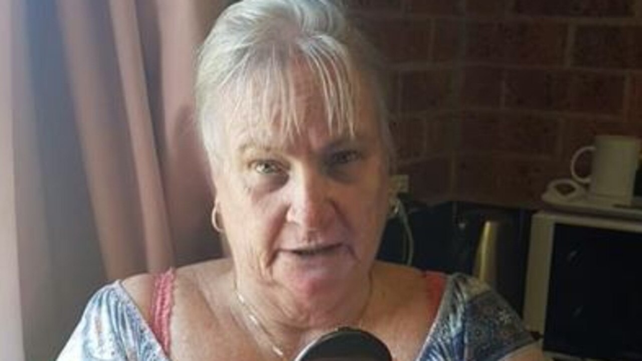 Marie Van Beers, 63, who was killed at Tweed Heads in 2018. Picture: supplied