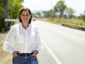 YOUR SAY: LNP's $33b plan to make Bruce Hwy four lanes