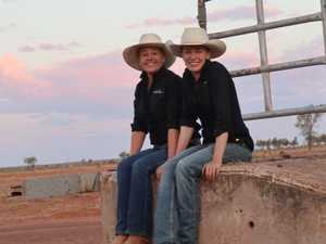 How CQ woman helped revolutionise the cattle industry