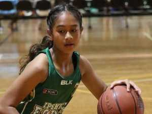 REPLAYS: QLD U14 State Championships