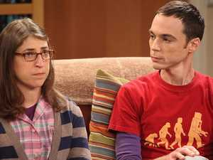 Big Bang Theory star lost sense of taste