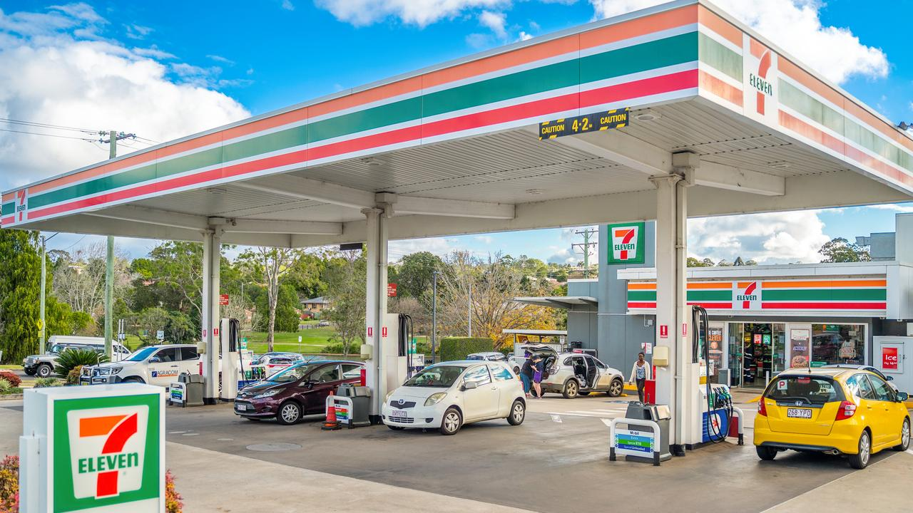 SOLD: A 7-Eleven service station in Toowoomba has sold to an investor for $4.25 million. It's one of five sold across the region in 2020.