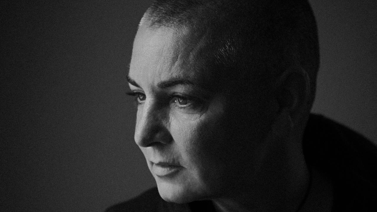 Sinead O'Connor is back with new music after six years. Picture: Supplied
