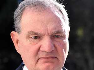 Former 'Mr Ipswich' Paul Pisasale sentenced to 7.5 years