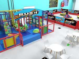 Opening date nears for epic new $900k play centre