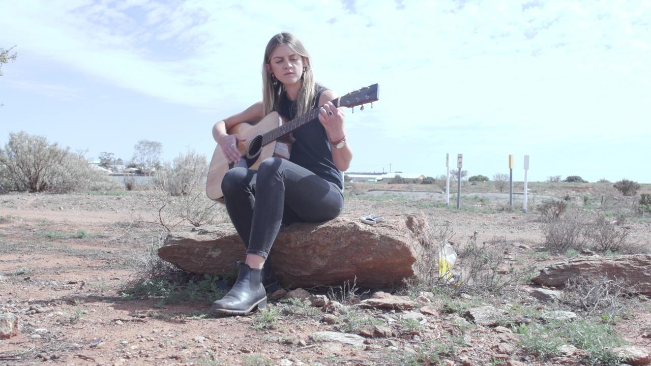 Sarah Donnelley – 2020 Telstra ARIA Music Teacher Nominee
