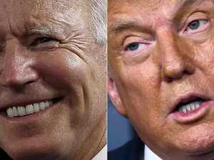 LIVE NOW: Trump and Biden face off at first debate